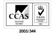 CCAS UKAS